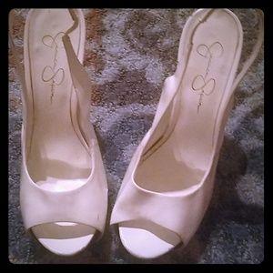 👠👡Jessica Simpson Heels